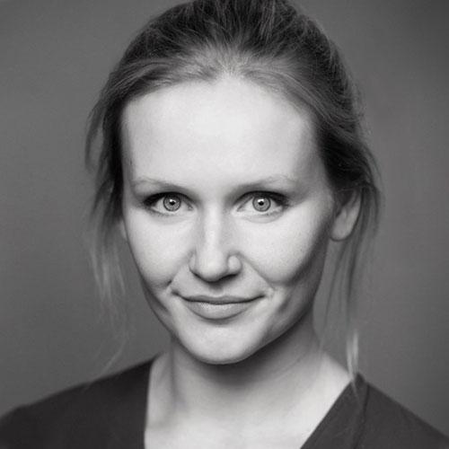 Fiona Johnston